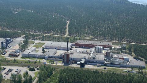 ViskoTeepak Hanko plant