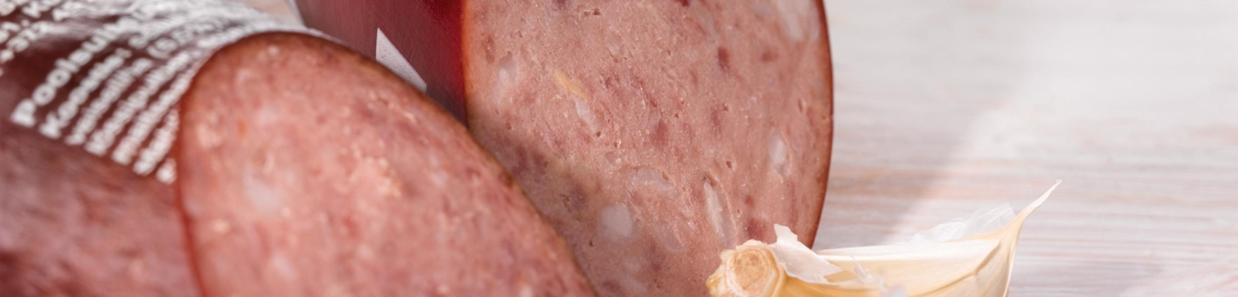 XL Fibrous sausage casing